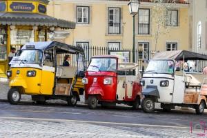 De Tuktuk