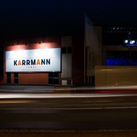Karrmann