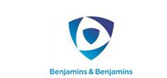 Benjamins & Benjamins