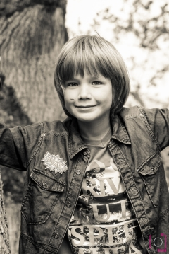 Kinderfotoshoot