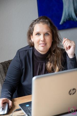 Miranda Bernhart