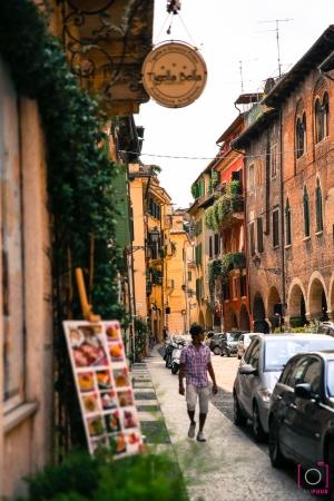 straatje in Verona2