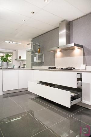 Keukenmaat Papendrecht