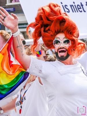 GayPride Amsterdam