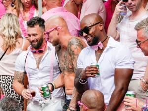 GayPride Campuur